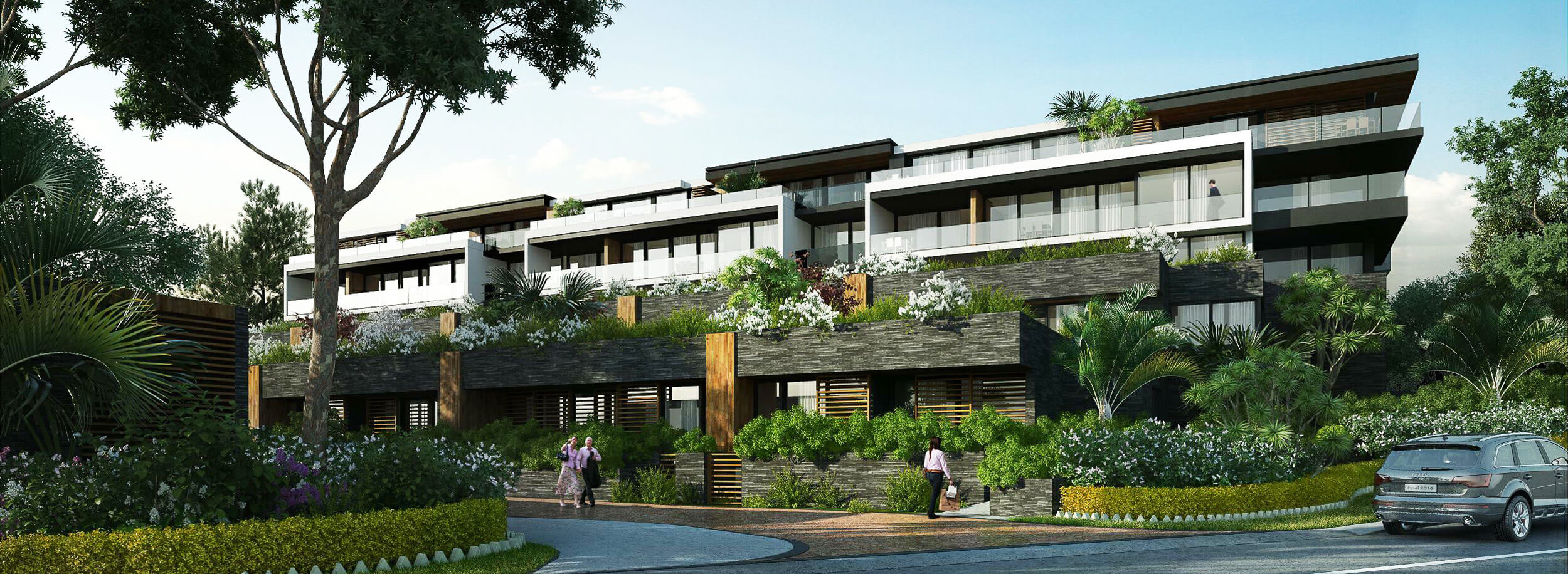 Wood Glen Aged Care Apartments